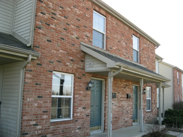 Ironbow Townhomes