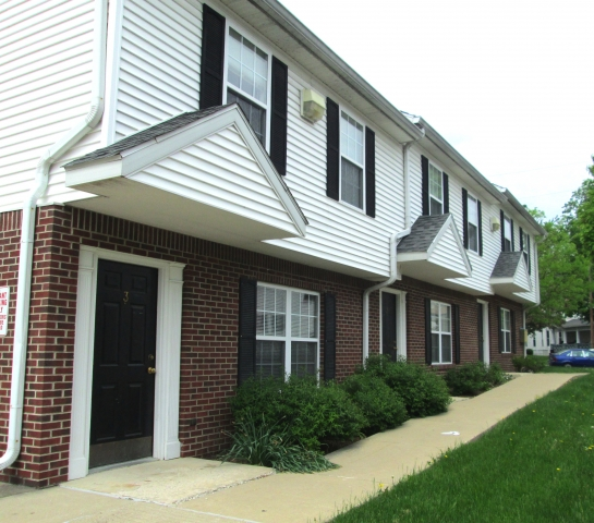Chauncey Townhomes