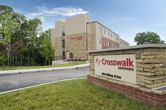 Crosswalk Commons