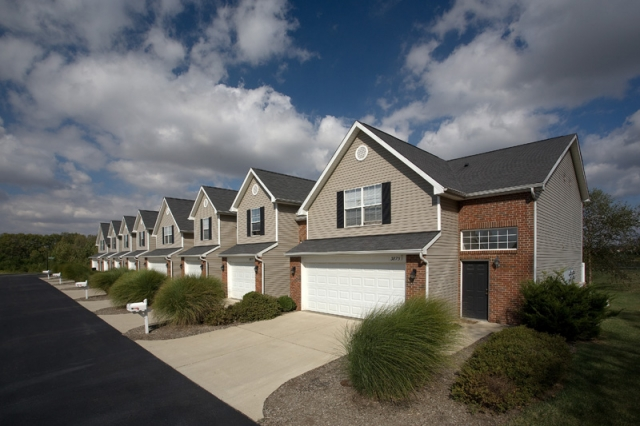 Willow Bend Townhomes