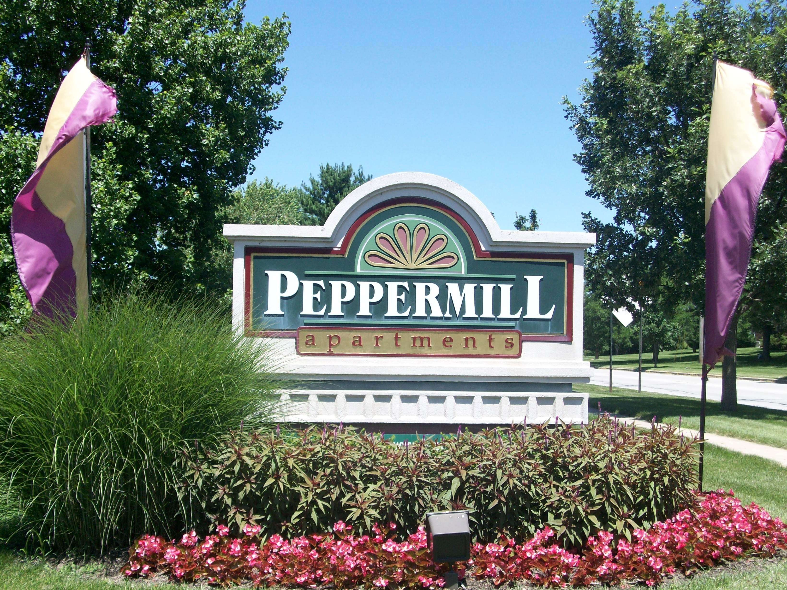 Peppermill Village