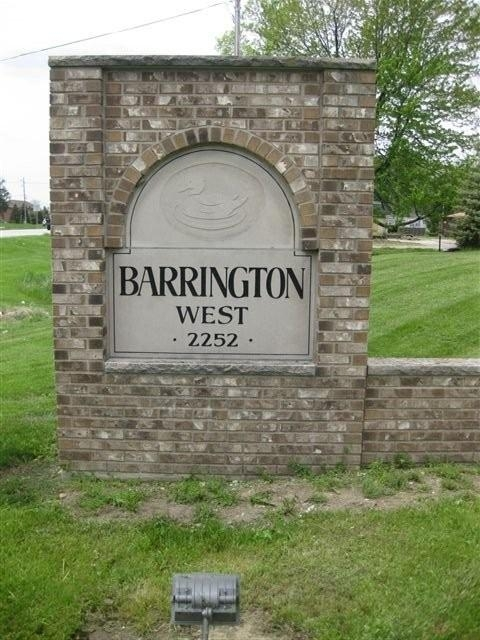 Barrington West