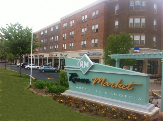 River Market Apartments