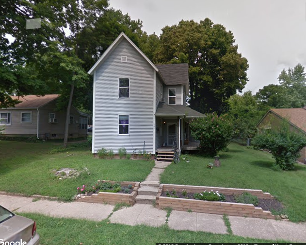 166 E Stadium Ave. Apt A West Lafayette, IN 47906