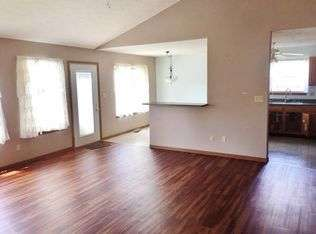 House for rent near purdue
